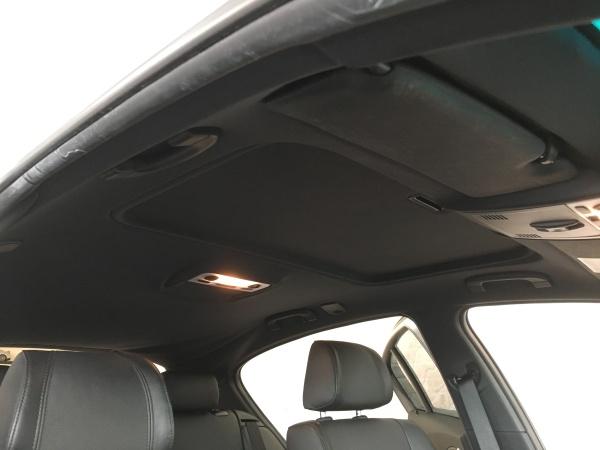 BMW 130i 天井張替え|東京 世田谷区