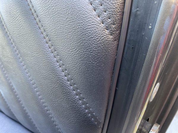 ポルシェ911 type-964 ドアトリム破れ 補修|東京 世田谷区