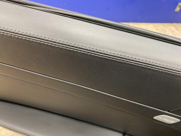 ポルシェ911 type-997 内装 傷 擦れ 補修 東京 世田谷区